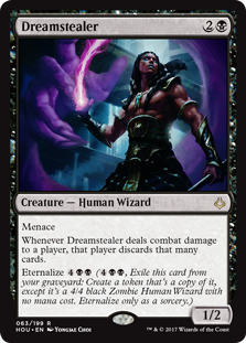 Dreamstealer (Foil)