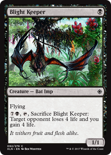 Blight Keeper (Foil)