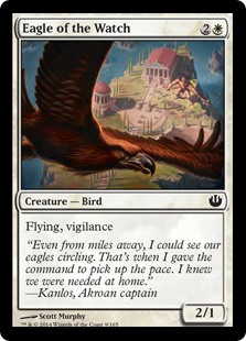 Eagle of the Watch (Foil)