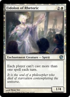 Eidolon of Rhetoric (Foil)