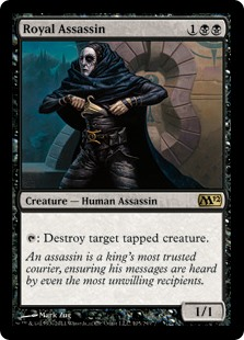 Royal Assassin (Foil)