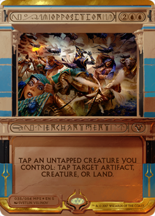 Opposition - Amonkhet Invocation
