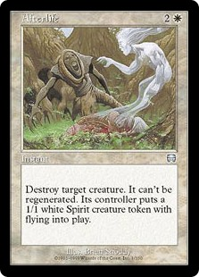 Afterlife (Foil)