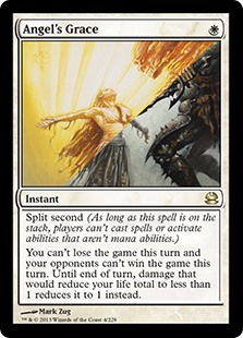 Angel's Grace (Foil)