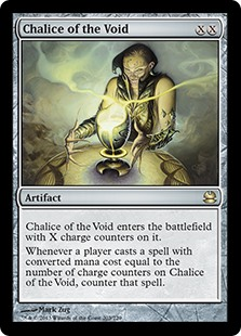 Chalice of the Void (Foil)
