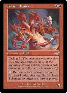 Ancient Hydra (Foil)