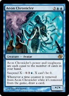 Aeon Chronicler (Foil)