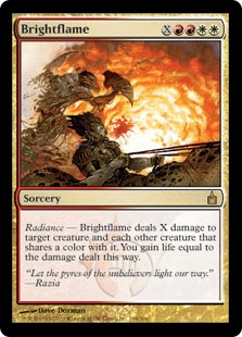 Brightflame (Foil)