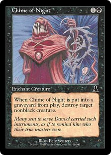 Chime of Night (Foil)