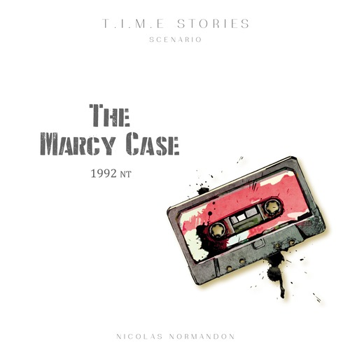 The Marcy Case 1992 NT