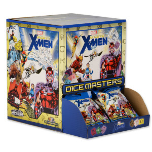 Marvel Dicemasters: Uncanny X-men Gravity Feed