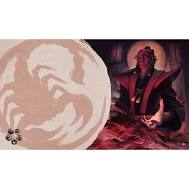 Legend of the Five Rings Master of Secrets Play Mat