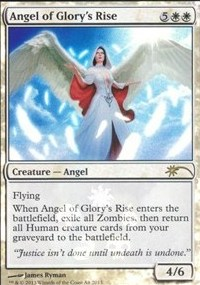 Angel of Glory's Rise - Media Promo