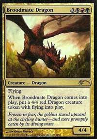 Broodmate Dragon - Media Promo