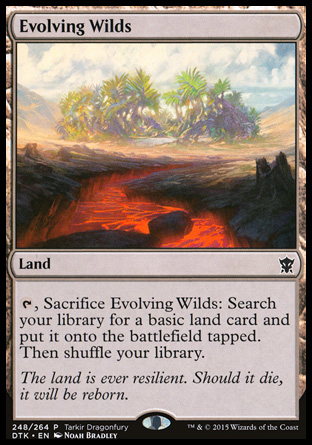 Evolving Wilds - Media Promo