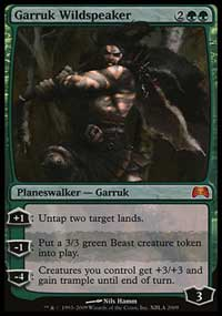 Garruk Wildspeaker - Media Promo