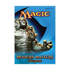 Magic the Gathering: Modern Masters 2015 Booster Pack