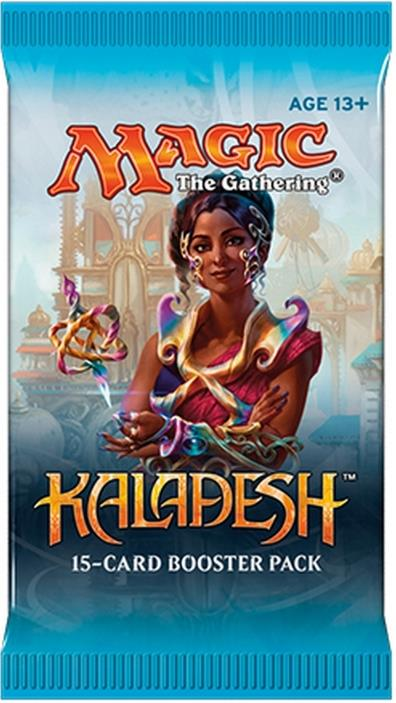Magic the Gathering: Kaladesh Booster Pack