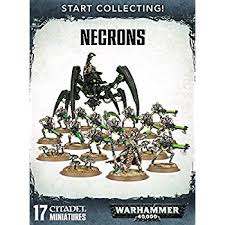 Start Collecting! Necrons (2016)