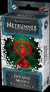 Android: Netrunner - Opening Moves (Data Pack)