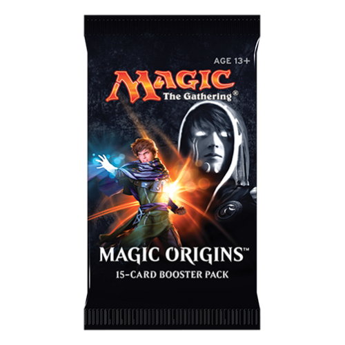 Magic the Gathering: Origins Booster pack