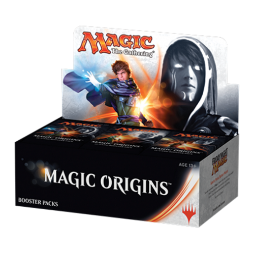 Magic the Gathering: Origins Booster Display