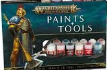 Age of Sigmar Paint and Tools Set