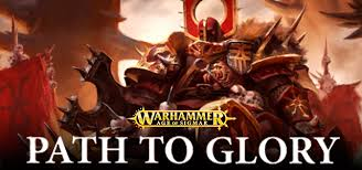 Age of Sigmar Path to Glory