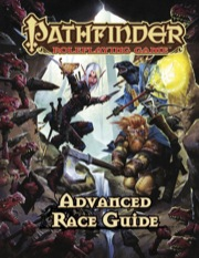 Pathfinder: Advanced Race Guide