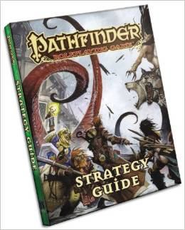 Pathfinder: RPG Strategy Guide