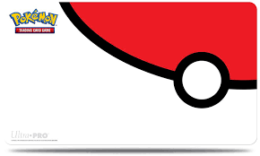 Pokeball Playmat Ultra Pro
