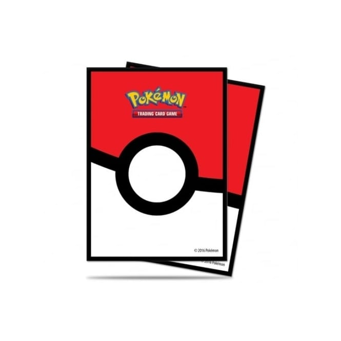 Pokeball Sleeves 65