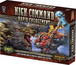 61011 High Command Rapid Engagement