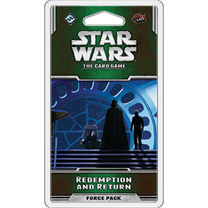 Star Wars Redemption and Return Force Pack