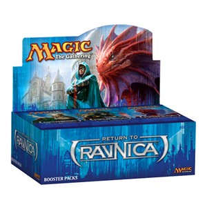 Return to Ravnica Booster Display