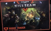 Rogue Trader Kill Team Expansion
