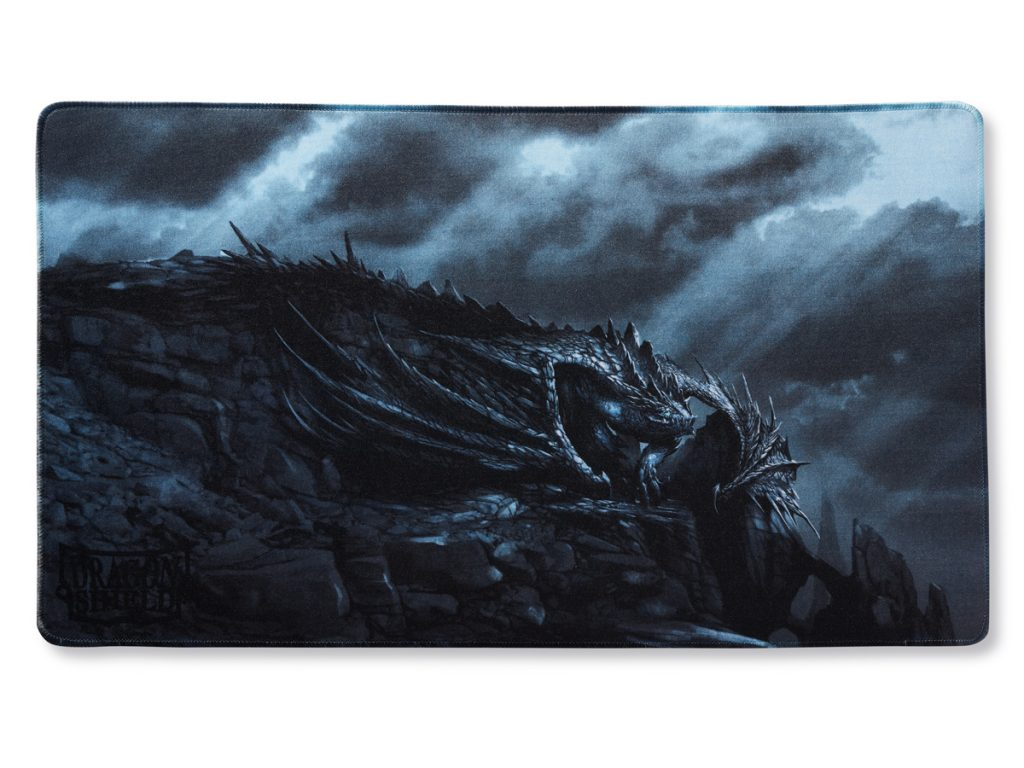 Dragon Shield Play Mat Slate Escotarox AT-21527