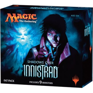 Magic the Gathering: Shadows Over Innistrad Fat Pack