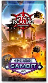 Star Realms Cosmic Gambit