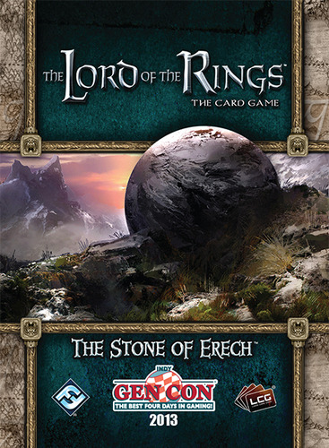 Lord of the Rings (LCG):The Stone of Erech