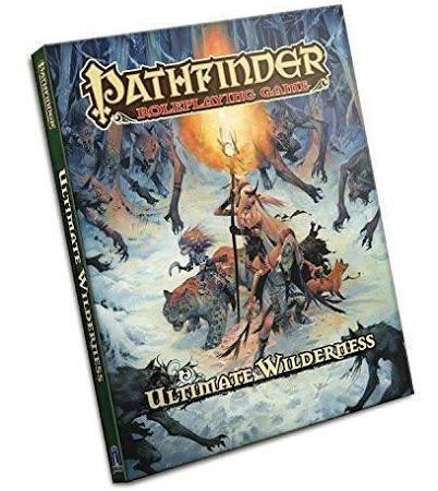 Pathfinder Ultimate Wilderness