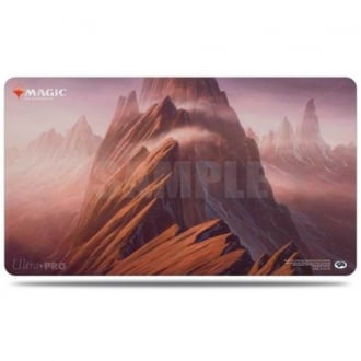 Unstable Mountain Play Mat