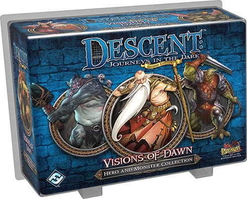Visions of Dawn Descent