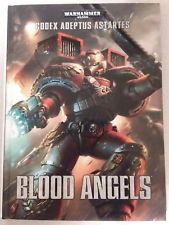 Codex Blood Angels (7th Edition Softback)