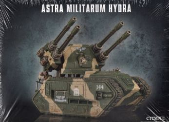 Astra Militarum Hydra Battle Tank